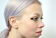 On skin / by Mariah Hamilton