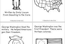 President Studies / by Mandi Miller