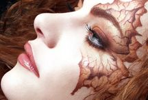 Themed - Amazing Makeup / by Kenda McNeil