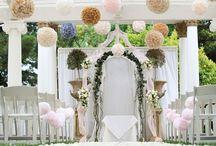 Wedding Inspiration: Details / by Naomi Chokr