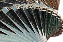 Architectural Visions / by Diane Miller