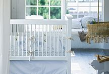 Baby Bleu's Room / by Feed Me Eat Pretty