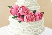 cake ideas / by sofie korvin