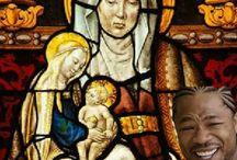 Catholic Memes / by St Joseph Catholic Church