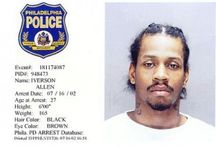 Athletes' Mug Shots / by Terez Owens