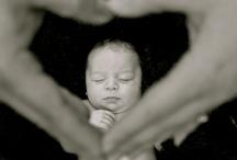 baby ideas / by Jen Pyette