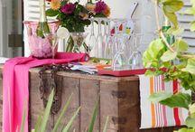 Garden Parties / by WORX Tools