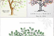 wedding ideas / by Xochitl Rivera