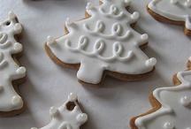 Cookies / by Sormeh Slater