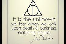 Harry Potter / by Luna Lovegood