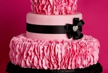 cakes I love / by Tracy Langslet