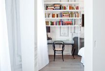 For the Home: Office/Workspace / by Janice Go