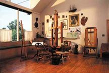 berkshire museums and galleries / by berkshiregirl
