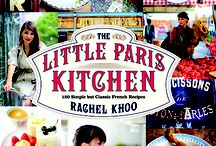 Bastille Day Fête / Throw a Bastille Day Fête with party inspiration from Creature Comforts and The Little Paris Kitchen, by Rachel Khoo.  / by Chronicle Books