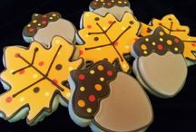 Cookies, Fall / by Gail Meyer-Dennis