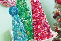 Button Crafts / by CraftsnCoffee