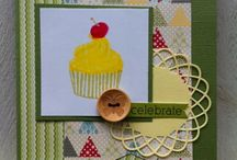 Handmade Cards- SSS- Simon Says Stamp / Simon Says Stamp Monthly kit cards / by Marilyn Jones