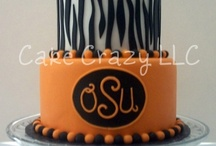 Graduation Cakes / by Amy Creek