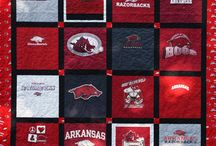 Calling Those Hogs / by Gail Griffith