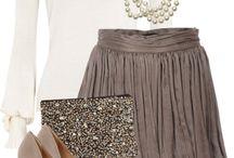 Fashion / by Evangelina Reyes