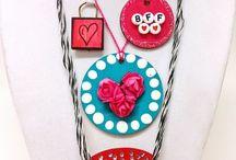 kid crafts / by Kerrice Wisbang-Scheich