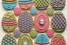 Sugary goodness / by Ana Isabel