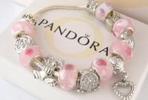 Pandora Charms / by Christy Sherwood