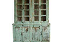 Interior ~ Exterior ~ Organize Design Inspiration / by Marie Goulart