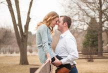 { Jill & Zach } / |  06 - 21 - 2014  | / by Courtney Cook Photography