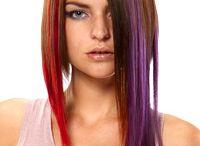 Hair / by Christa Monokrousos