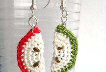 Knit & crochet / by V Wong