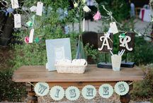 Birthday Ideas / by Caroline Burns