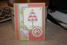 Birthday Cards / by Sue Richardson