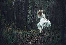 Daydream... / by Liliana
