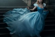 Fairy tale Dresses / by Rain Marian