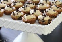 recipes - desserts / by Mystie Winckler