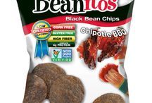 BeanHeads / by Beanitos Bean Chips