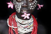Tribal art / by Mama love