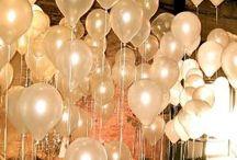 20th wedding anniversary celebration ideas (next year!) or 25th? / Ideas for our 20th wedding anniversary in 2015 / by Amy Kathleen