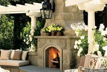 Outdoor Living / by Melissa Stocchetti