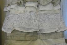 Sewing Tutorials / by Stephanie Matheney