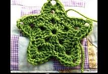 Tutorials crochet / by Laetitia Colori