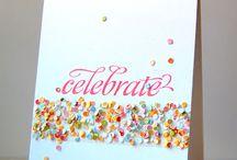 Creative Ideas - Cards & Tags / by Peg Chapleau