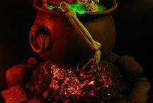 Halloween / by Teresa Reynolds