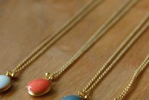 Jewelry / by Kate Landis