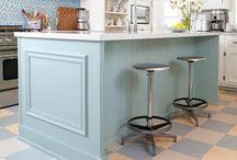 Kitchen / by Emily Owen