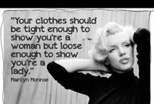 quotes / by Vanessa Medina