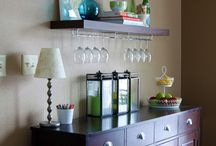 For the Home- Dining Room  / by Ashley Abele