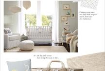 Nursery Inspiration  / by Anna Dunn