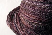 Yarn spinning love / by Sophie Grenon